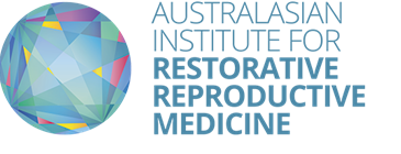 Australasian Institute for Restorative Reproductive Medicine (AIRRM) Logo